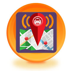 Overt Vehicle Tracking For Theft Monitoring in Chelmsford